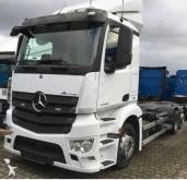 camion Mercedes Antos 2543