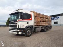 Scania R 164R480 truck