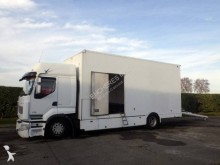 Renault car carrier truck