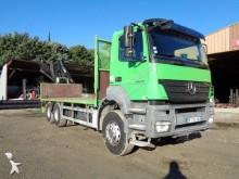 Mercedes 2636 truck