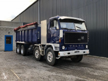 Volvo F89 truck