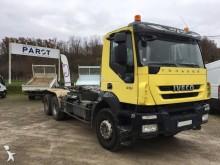 ciężarówka Iveco Trakker AD 260 T 41