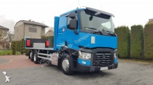 camion Renault Gamme T