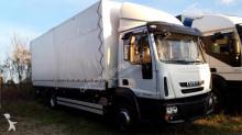 camión Iveco Eurocargo 160E30
