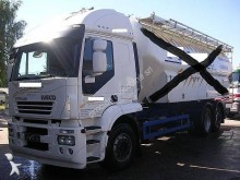 camion Iveco Stralis AT 260 S 45 Y/P