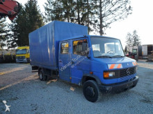 camion nc MERCEDES-BENZ - 609 D