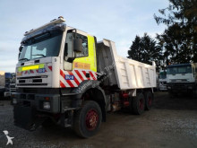 camión Iveco Dumper 6x6 MP380E38W