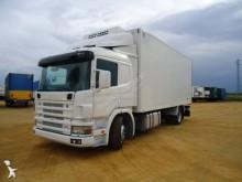 camion Scania L 114L400