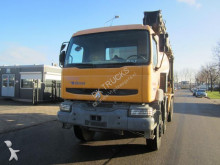 camion Renault 385 (EURO 2 - 9M3 STETTER MIXER)