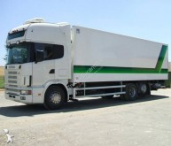 camion Scania L 124L420