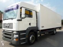 camion MAN TGX 18.360