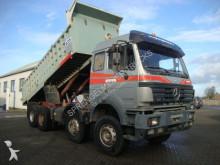 Mercedes 3548 20cub 8 cil truck