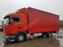 Scania P 94 truck