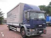 camion Iveco Eurocargo 180E27