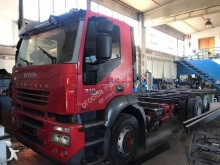camion Iveco Stralis AD 260 S 31