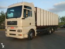 used livestock truck