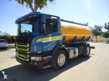 camion Scania P 320