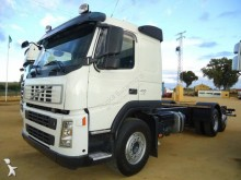 camion Volvo FH13 400
