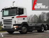 camión Scania G 450