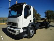 camion Volvo FL 280
