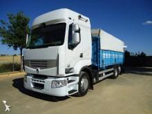 camion Renault Premium 450