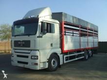 camión MAN TGA 26.410