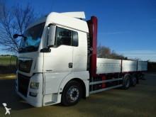 camion MAN TGX 26.400