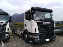 camion Scania G 360