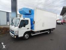 Mitsubishi Fuso Canter 7 C 15 4x2 Kühlkoffer truck