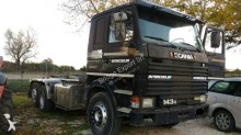 camion Scania H 143H420