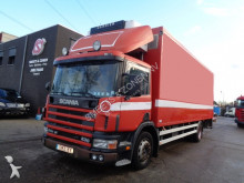 camion Scania 94 230 carrier TOP