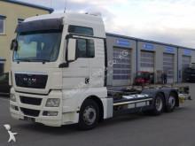 camion MAN TGX 26.440*Euro5*XXL*Retarder*LBW*