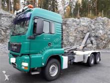camion MAN TGS33.480