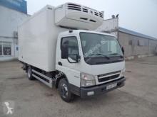 ciężarówka chłodnia Mitsubishi