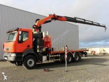 camion Renault Kerax 380.26