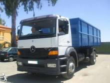 camion Mercedes Actros 1823