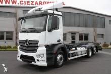 ciężarówka Mercedes Antos 2542