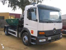 camion Mercedes Atego 818