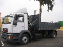 camión MAN 14.224