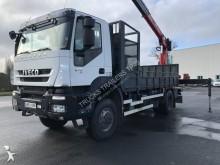 Iveco Trakker 310 truck