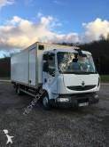camión furgón Portatrajes Renault