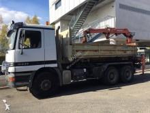 camion Mercedes Actros 3331