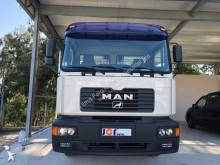 camião estrado / caixa aberta caixa aberta MAN