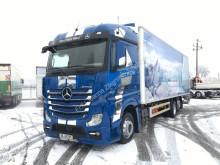 camion nc MERCEDES-BENZ - Actros 2545 E6 Super Stan !