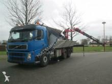 vrachtwagen kipper Volvo