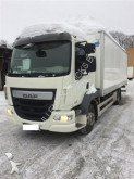 DAF LF55.250 - SSON EXPECTED - 4X2 BOX EURO 6 truck