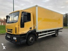 Iveco Eurocargo 140E18 truck