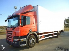 camion Scania P 280