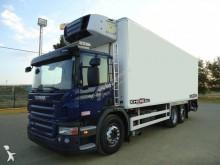 Scania P 360 truck