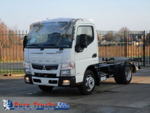 Fuso chassis truck